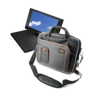 Water Resistant Carry Case With Extra Front Storage For LG