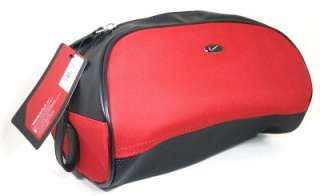 Nike Golf Travel Toiletry Kit Bathroom Bag NWT $45