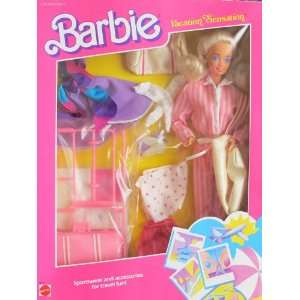 Barbie Glam Vacation House Barbie My House Dream Kitchen Amp Barbie Doll