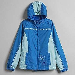 Lined Windbreaker Canyon River Blues Clothing Girls Outerwear