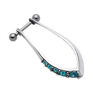 Earring LEFT EAR  FreshTrends Jewelry Fashion Jewelry Body Jewelry