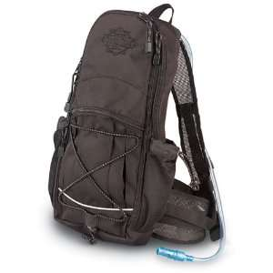 Guide Gear Commando Hydration Pack Black: Sports