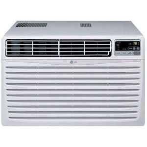 LG L1404R 13,500 BTU Window Room Air Conditioner  Kitchen