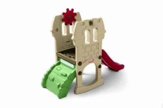 Little Tikes Endless Adventures Climb / Slide Castle