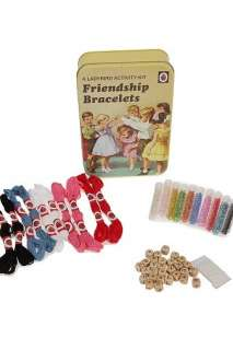 UrbanOutfitters  Friendship Bracelet Kit