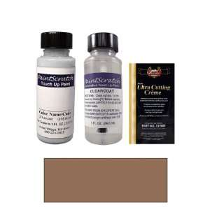 1 Oz. Antique Bronze Pearl Metallic Paint Bottle Kit for