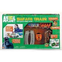 Animal Planet Remote Controlled Safari Train Set   Toys R Us   ToysR
