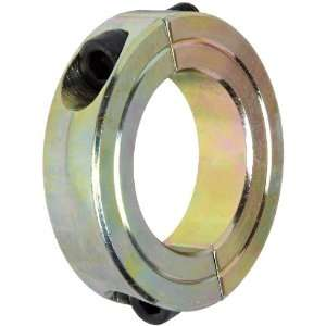 Climax Metal CR2C 125 Steel Clamping Collar, Corrosion