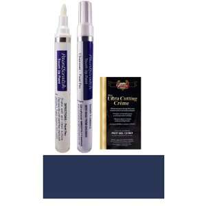 1/2 Oz. Deep Navy Blue Metallic Paint Pen Kit for 1998