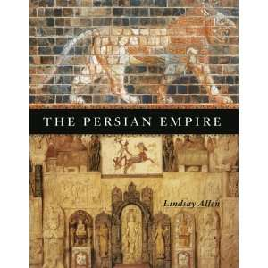 The Persian Empire [Hardcover]: Lindsay Allen: Books