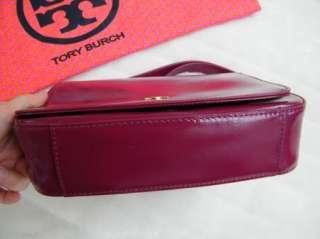 TORY BURCH bag purse handbag SATCHEL pocketbook hobo ROBOINSONE