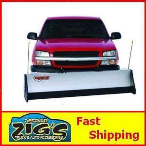 SnowSport HD Snow Plow for 2000 2004 Dodge Dakota / Durango