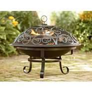 Fire Pits for outdoor living at
