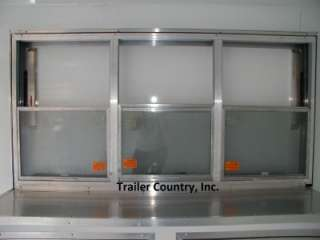NEW 8.5x18 Enclosed Concession Food Vending BBQ Trailer