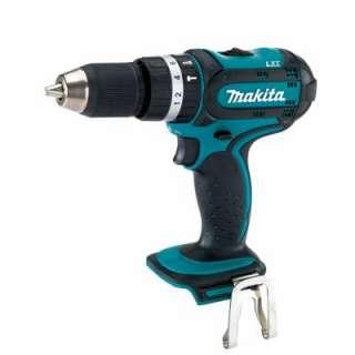 Makita BHP452 18V LXT Li Ion Cordless 1/2 Hammer Drill Driver (Bare