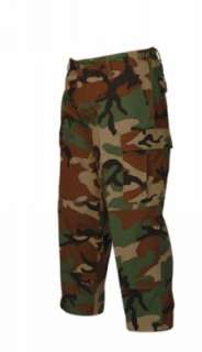 TRU SPEC BASIC MENS RIPSTOP PANTS POLICE MILITARY BDU