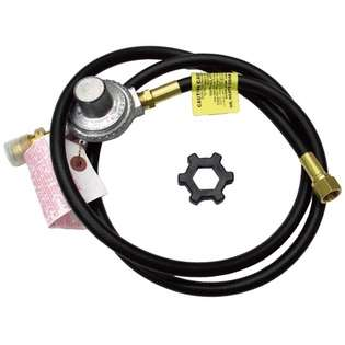Enerco Brands Enerco   Mr Heater 5 Propane Hose With Regulator