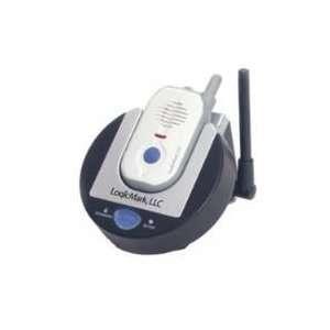 LogicMark Guardian Alert 911 Emergency Alert System   LM