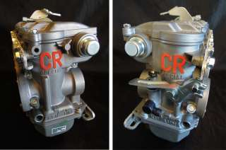 KEIHIN CR29 SMOOTH BORE CARBURETORS   HONDA CB550 F (CB750)   BRAND