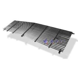 1981 1987 GMC Jimmy Stainless Billet Upper Grille
