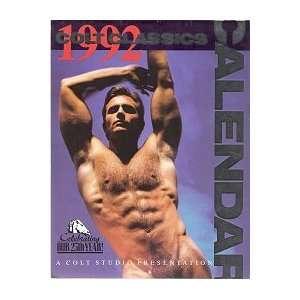 Colt Classics Calendar 1992: Colt Studio: Books
