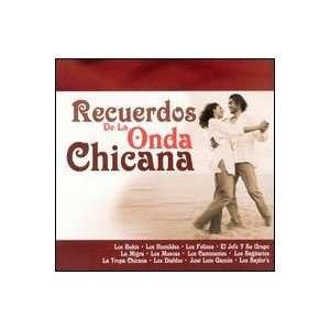 Recuerdos De LA Onda Chicana: Books