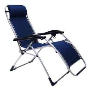 Anti Gravity Lounger Chair