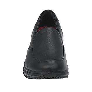 Resistant Work Shoe   Black  Skechers Shoes Womens Work & Safety