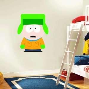 South Park Kyle Wall Decal Room Decor 18 x 25