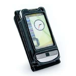 Tuff Luv (Samsung i900 Omnia & i910 Verizon) Classic Leather case