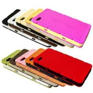 Pink, Green, Chocolate, Light Pink, Orange, Red Cell Phones