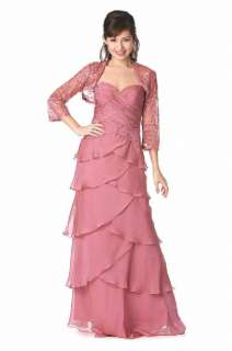 Mothers Gown Formal Dress gown MANY Sizes&Colors PO5758