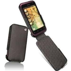 HTC Rhyme Tradition leather case Electronics