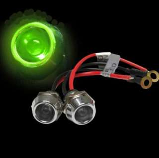SET turn signal dash hazard fuel gauges set street hot rod