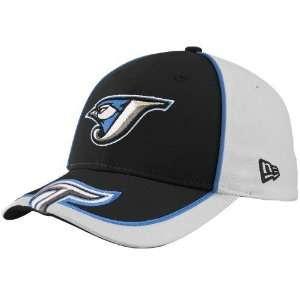 New Era Toronto Blue Jays Youth White Nopus Adjustable Hat