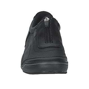 Womens Hampton Sport Zipper Casual Shoe   Black  Keds Shoes Womens