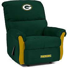 Green Bay Packers Furniture   Buy Packers Sofa, Chair, Table at
