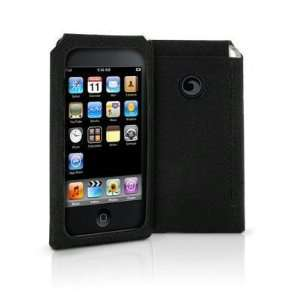 com New Marware Eco Vue Carrying Case Touch 2g Black Fiber Fitted Eco