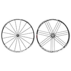 Campagnolo Shamal Ultra Tubular HG FW Road Wheel Set   700c, QR, 8/9