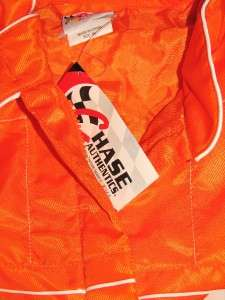 Chase Authentics Home Depot Tony Stewart Womens Jacket XL ~ NEW