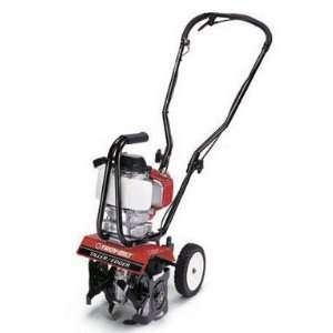 Troy Bilt Tiller/Edger (21AT144R766) Patio, Lawn & Garden