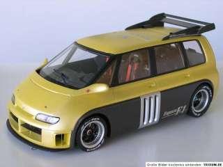 18 OTTO MOBILE OT038 Renault Espace F1