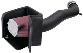 Cold Air Intake Dodge Ram 5.7L HEMI 03 08 57 1533 024844104205