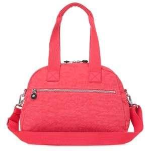 KIPLING DEFEA Handbag Shoulder Cross body Bag Midnight Green