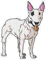 PETS / DOGS V.4 (5X7)LD MACHINE EMBROIDERY DESIGNS