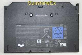 DELL Latitude E6510 Extended Battery Slice UY623 9H626