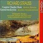 richard strauss complete chamber music vol 2 by begona uriarte