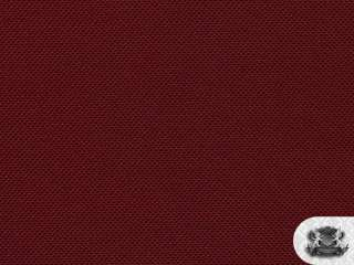 Waterproof CARDINAL Indoor/Outdoor Polyvinyl Fabric BTY