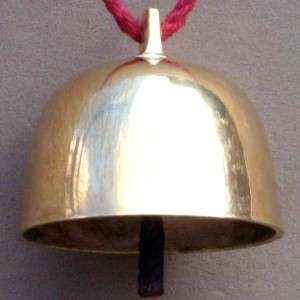 Cow/horse/animal/farm/herding neck BELL made of brass