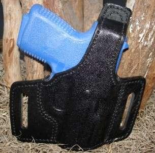 Tagua Glock 23 27 33 Thumb Break Belt Holster Tagua Holsters, Belts
